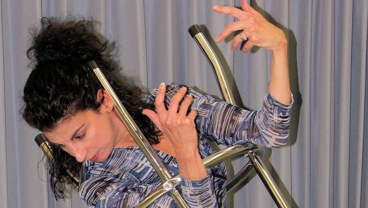 Loretta Fois of Branchburg, Raritan Valley Community College Associate Professor of Dance, has received a 2017 Individual Artist Fellowship Award from the New Jersey State Council on the Arts.