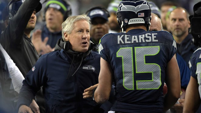 Seattle Seahawks head coach Pete Carroll coaches with a focus on teaching in unique ways, according to his players.