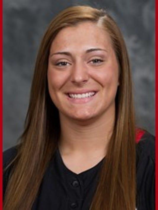Lexie Elkins