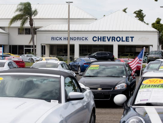 ex sales associates for naples chevy dealership sue over commissions. Black Bedroom Furniture Sets. Home Design Ideas