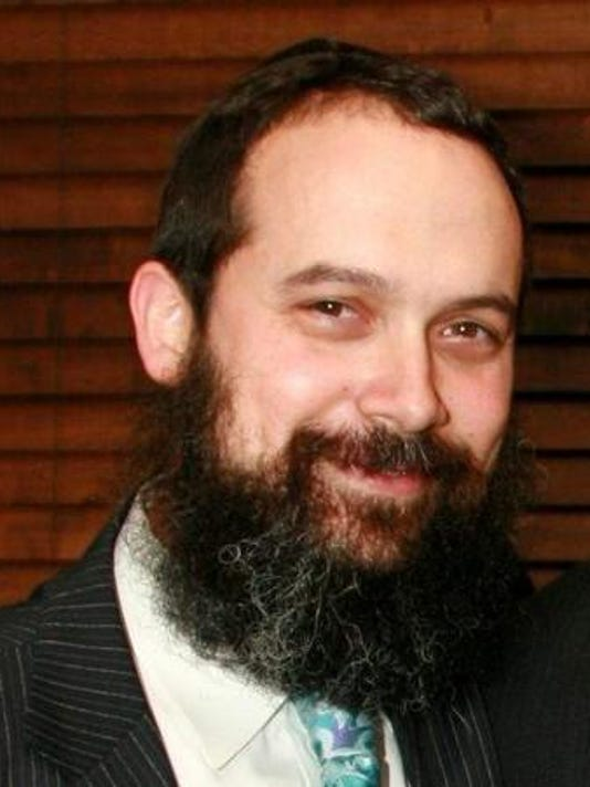 Rabbi Mendy