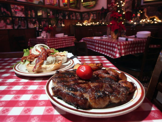 Steak And Seafood Restaurants In South Jersey