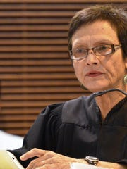 Superior Court of Guam Judge Anita Sukola