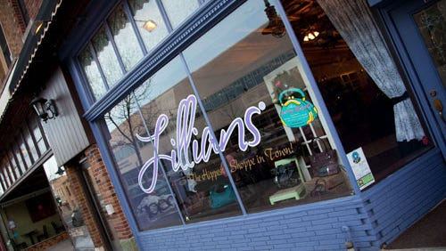 Lillians of Appleton reopens Thursday on College Avenue under new owners,