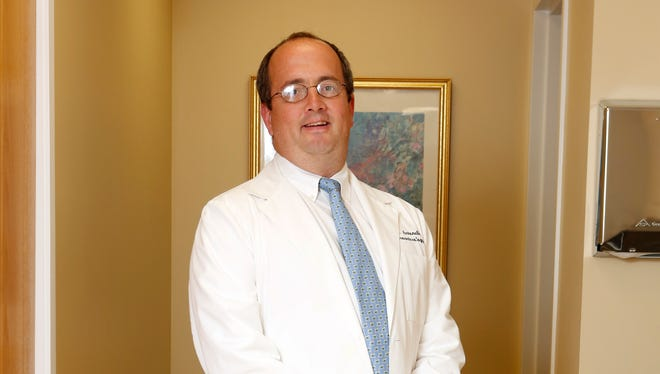 Dr. Robert Antonelle, a gastroenterologist affiliated with White Plains Hospital.
