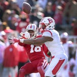 Rashard Fant makes stand, stands tall for Hoosiers