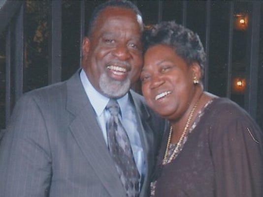 Anniversaries: Robert Dowell & Geraldine Dowell