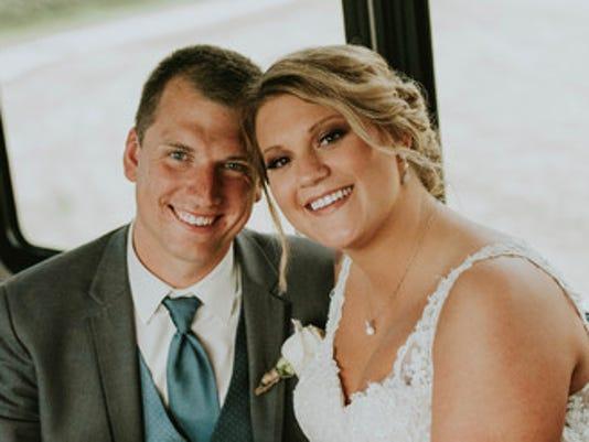 Weddings: Jeanne Brummet & Doug Brummet