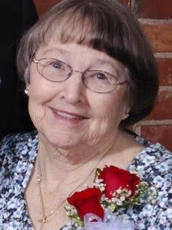 Lois Joy Edwards, 92