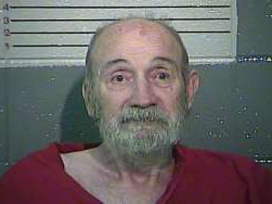 Clarence David Moore