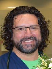 Edwin Espinoza, Critical Care, Cox Branson