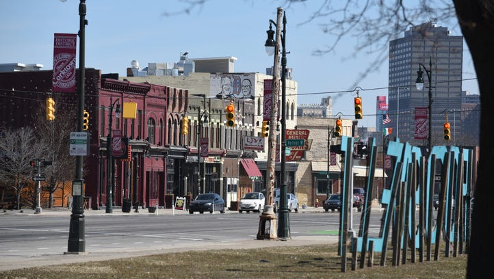 Howes: Ford's Corktown bid builds neighborhood capital