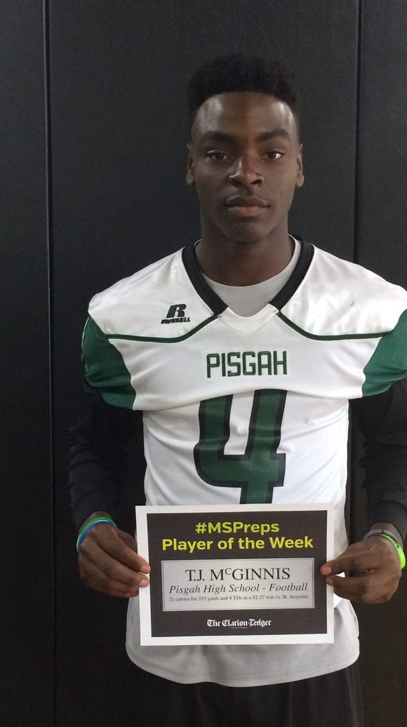T.J. McGinnis is the #MSPreps player of the week