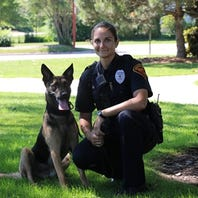 Sheboygan Police Department nominated for grant to help K-9 unit