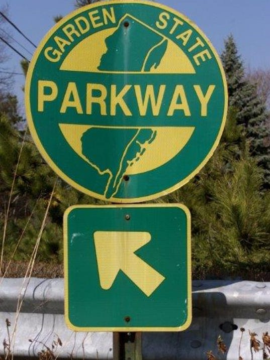 State Police Fatal Crash On Garden State Parkway