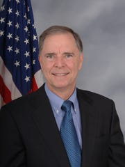 U.S. Rep. Bill Posey, R-Rockledge, is completing his fifth two-year term in Congress.