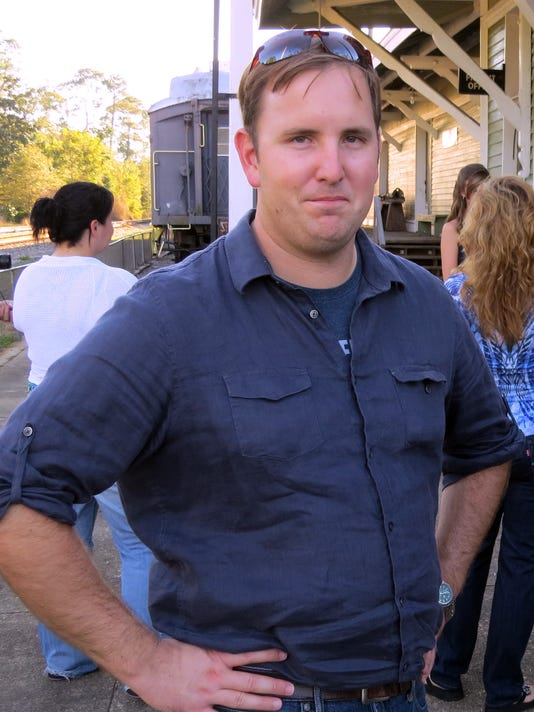 Milton Mayor Wesley Meiss