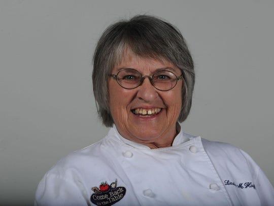 Linda Hoffman
