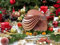 DAY 5: Holiday Ham Giveaway
