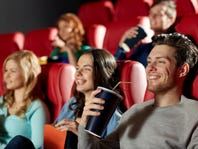 Save up to 40% on Movie Tickets