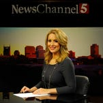 NewsChannel 5 anchor Jessica Ralston has resigned from NewsChannel 5.