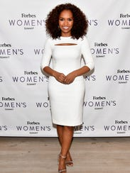 Janet Mock is on the 'Out' Power 50 list for the first