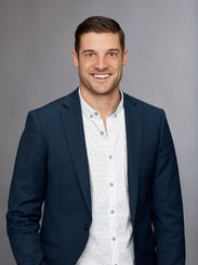 "ABC's ""The Bachelorette"" starts May 28 and will feature Reno man, Garrett Yrigoyen."
