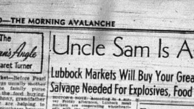 Lubbock Avalanche-Journal