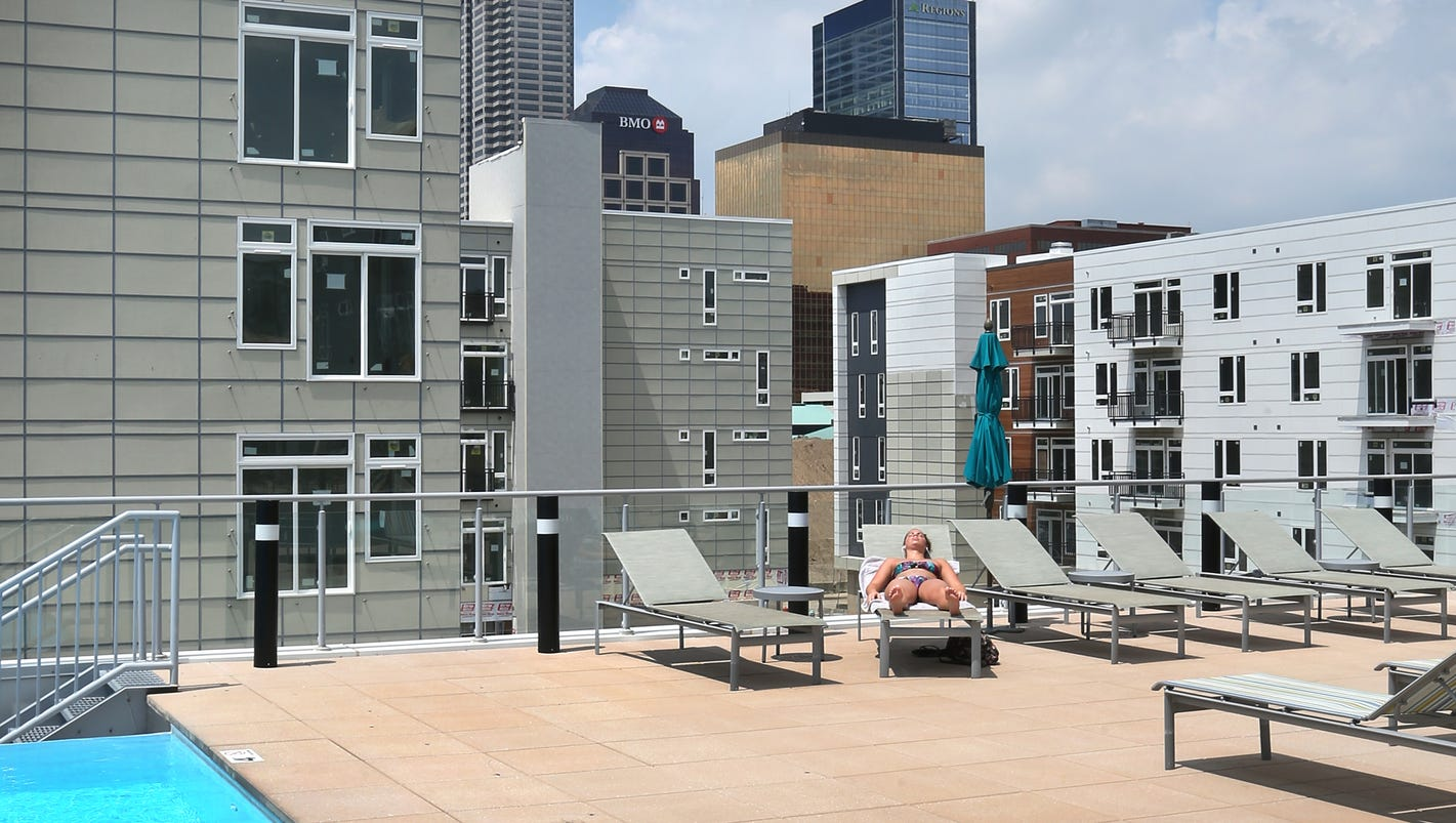 Luxury Apartments Indianapolis