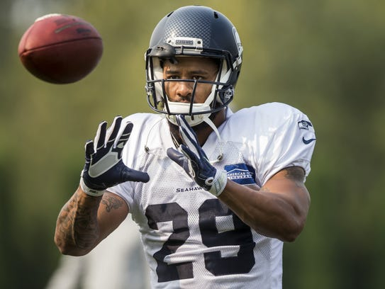 The return of free safety Earl Thomas, who contemplated