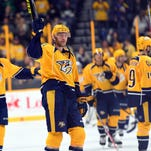 How the Predators handled aftermath of widespread illness