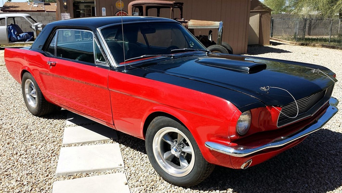 Car Auction Apps >> 3 car shows and an auction this week, 4/1-4