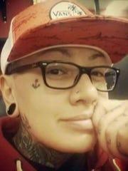 Vanessa Collier, 33, died when her gun went off while