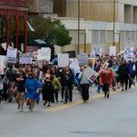 Pensacola Women's March