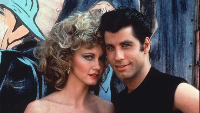 """Carmike TCM Classic Series:  Carmike Bayou 15, 5149 Bayou Blvd. 2 p.m. Sunday; 7 p.m. Wednesday. Sing along with the classic movie musical """"Grease."""" Tickets: $12. 475-2240."""