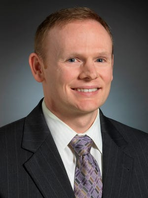 Ohio National Financial Services promotes Brent Carroll to director, annuity product management.