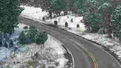 Screenshot from the Arizona Department of Transportation traffic camera