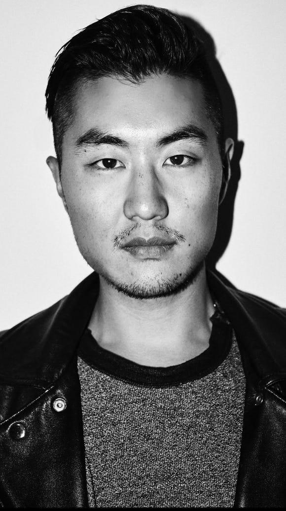David Yi founded website Very Good Light, a men's beauty