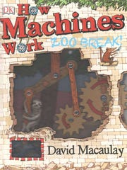 """How Machines Work: Zoo Break!"""