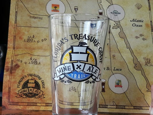 Treasure Coast Wine & Ale Trail