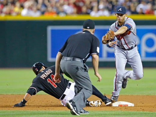 Braves Back In Semis Third Time: Diamondbacks' Big 7th Inning Leads To Series Win Against