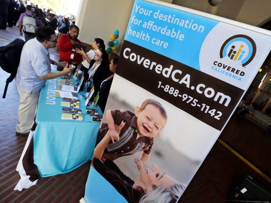 AP Health Overhaul California