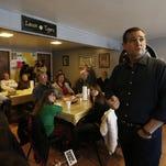 17 Photos: Ted Cruz campaigns in Creston, Lenox