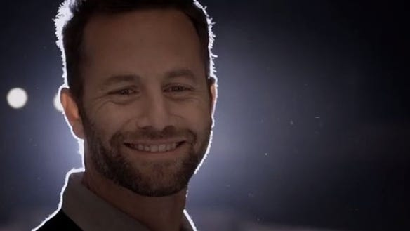 Kirk Cameron