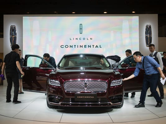 Korean Japanese And German Cars Edge Out Americans In Insurance - Car show event insurance