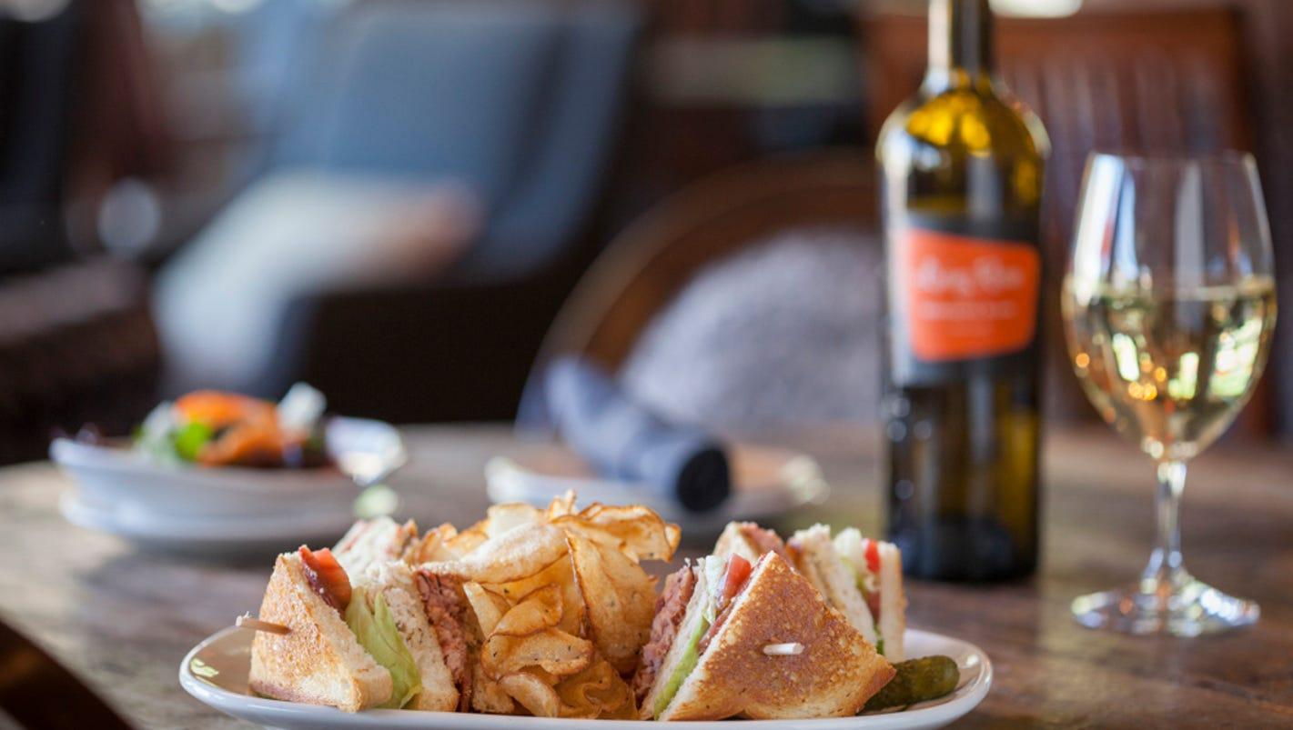 Wine Bar Latin Restaurant To Open At Upscale Scottsdale Shopping Center