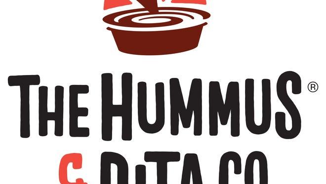 The Hummus & Pita Co. logo