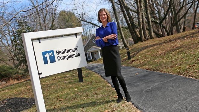 Julie Sheppard, is the founder and president of First Healthcare Compliance, a consulting company that assists healthcare providers, billing companies and nursing facilities comply with the Affordable Care Act.