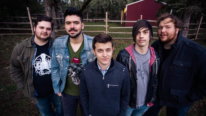 The Starship Renegade is a Portland pop/punk band.
