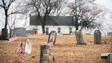 It's been a long road to a rededication service this fall for Fawn AME Zion Church in Fawn Township that began with building a log church in 1850. The Rev. Marlon E. Carter talks about the history and renovations to the church building.